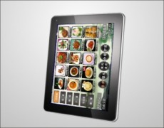 Android平板电脑 点餐系统