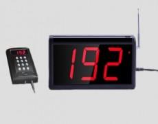 GD-JT-505Q数字三位无线叫号器系统(固定式主机)