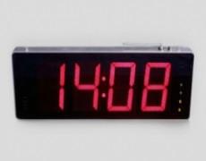 GD-JT-1054五寸LED数字无线呼叫器主机(固定式主机)