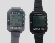 GD-JT800腕表主机