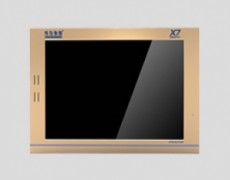 X7-(TABLET PC 智能客房终端)