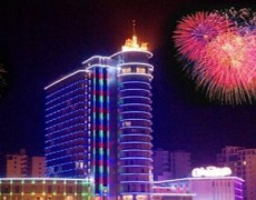 浏阳市-银天大酒店