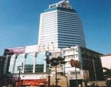 广西-富满地大酒店