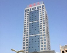 沅江-华天大酒店
