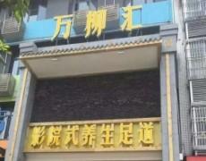 重庆市梁平-万柳汇养生会所