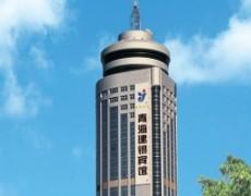 青海西宁-建银宾馆