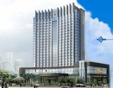 华银国际大酒店