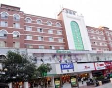浏阳河大酒店