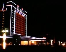 上栗南天大酒店