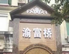 四川省宜宾-渝富桥