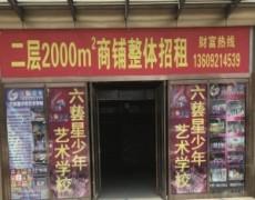 陕西兴平-星少年艺术学校
