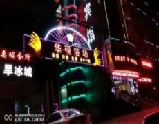 甘肃平凉-华砚浴场